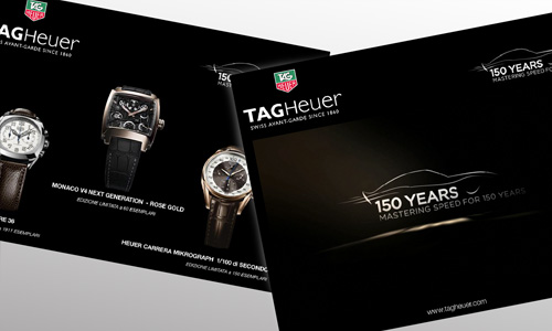 TagHeuer interfaccia